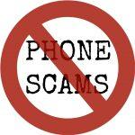Telephone Scam – Please Read